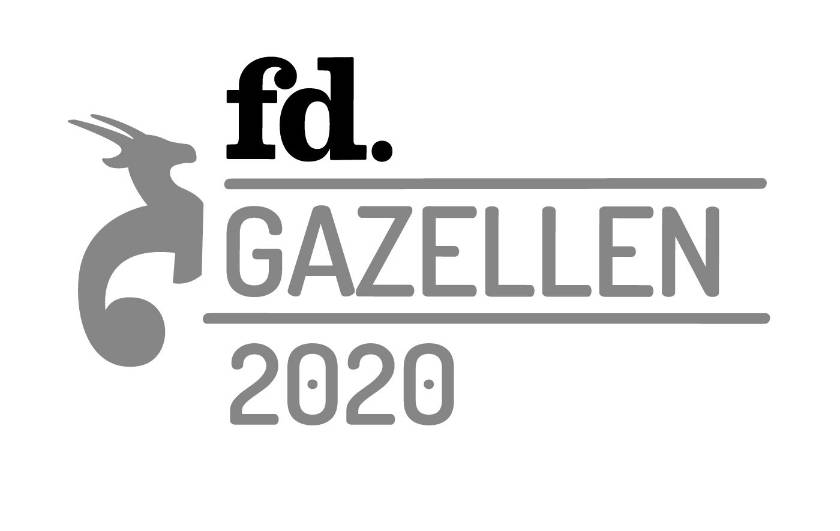 Lead Today wint FD Gazellen Award 2020