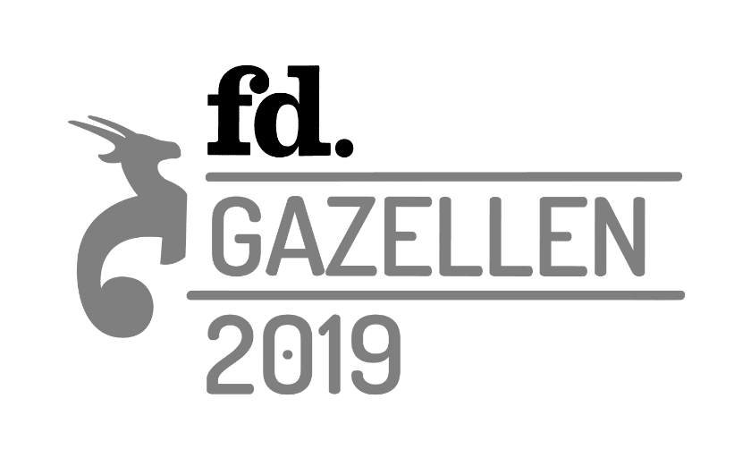 Lead Today wint FD Gazellen Award