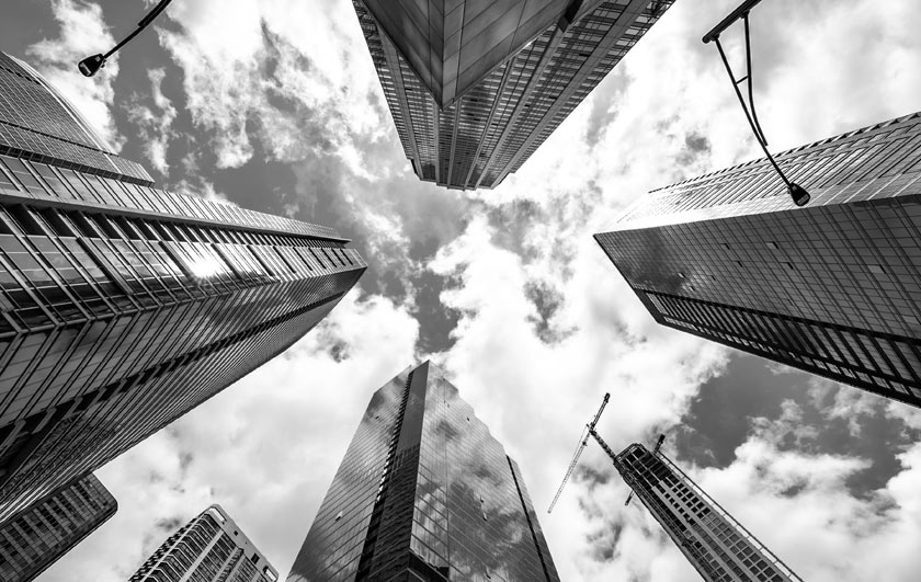 De 4 interne factoren die invloed hebben op bedrijfsgroei