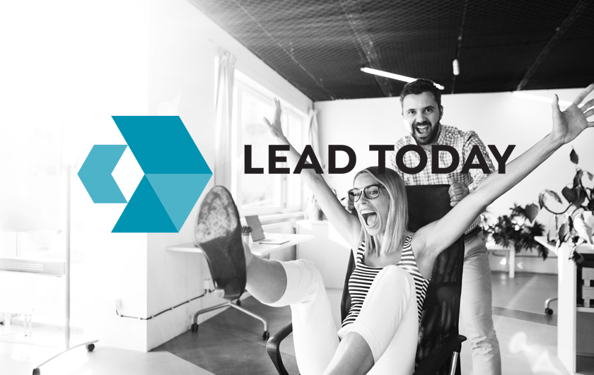 Maak kennis met het nieuwe Lead Today