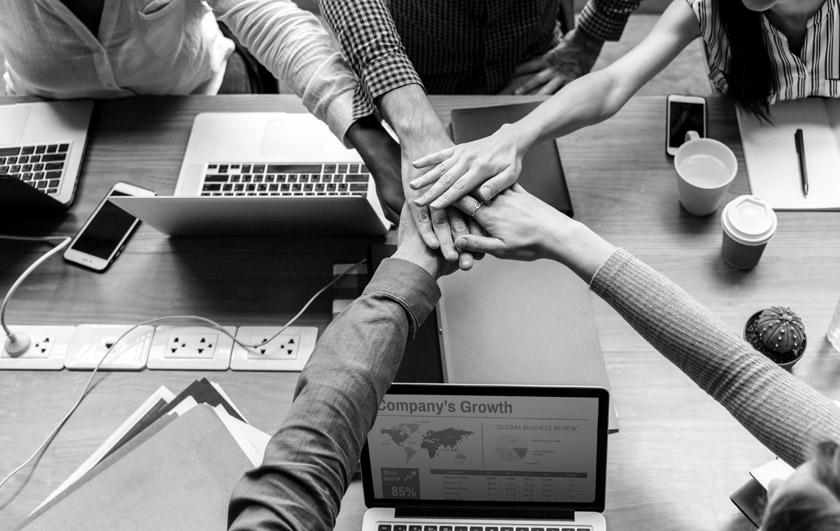 Sales & marketing alignment anno 2019: dé tools